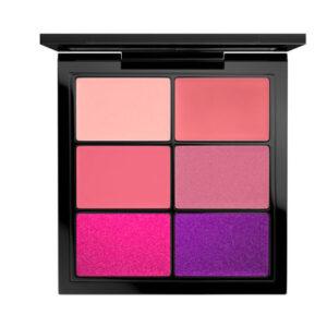 پالت رژلب مک Preferred Pinks