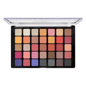 پالت سایه 35 رنگ فوراور52 - UEP001