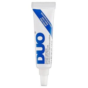 چسب مژه DUO بی رنگ