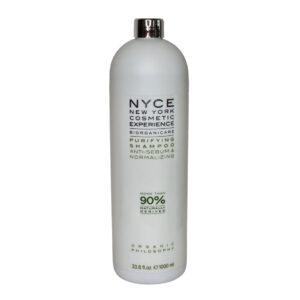 شامپو انواع مو NYCE
