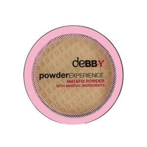 پنکک دبی Mat&Fix powder