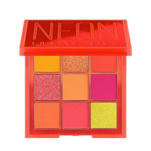 پالت سایه 9 رنگ هدی بیوتی Neon Orange