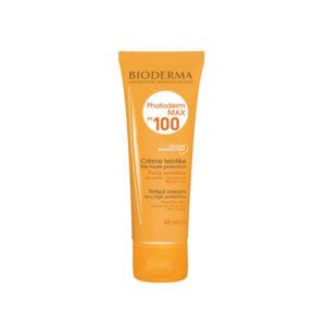 ضد آفتاب و برنز کننده