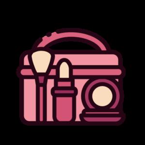 چمدان آرایشی